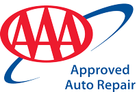 AAA Approved Auto Repair logo | Loganville Auto Center